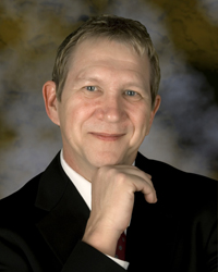Creator of Deception Management, Dr. David A. Camp